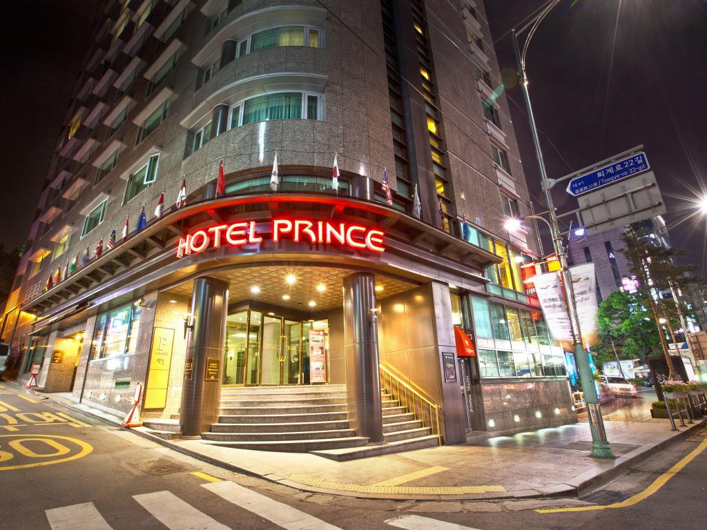 【韓国ソウル】滞在時におすすめのコスパの良いホテル5選!