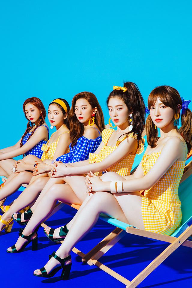 Red Velvet(レッドベルベット)メンバーのプロフィールは?インスタや身長、性格や代表曲、経歴も