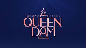 【第1回ヒット曲編】Queendam(クイーンダム)って何?事務所が総力をかけて参加する超本格アイドルサバイバル番組が面白い!出演者、見どころを紹介!