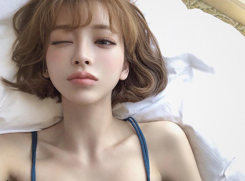 インスタグラマーの「テリ」がオープンした化粧品ブランドCILYが大人気!金髪も似合う!!