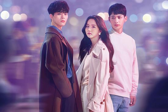 韓国ドラマ「恋するアプリ(Love Alarm)」のキャストは?プロフやSNS、あらすじも