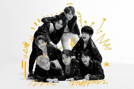 BTS(防弾少年団)、新作アルバム「MAP OF THE SOUL:7」が予約の段階で話題!