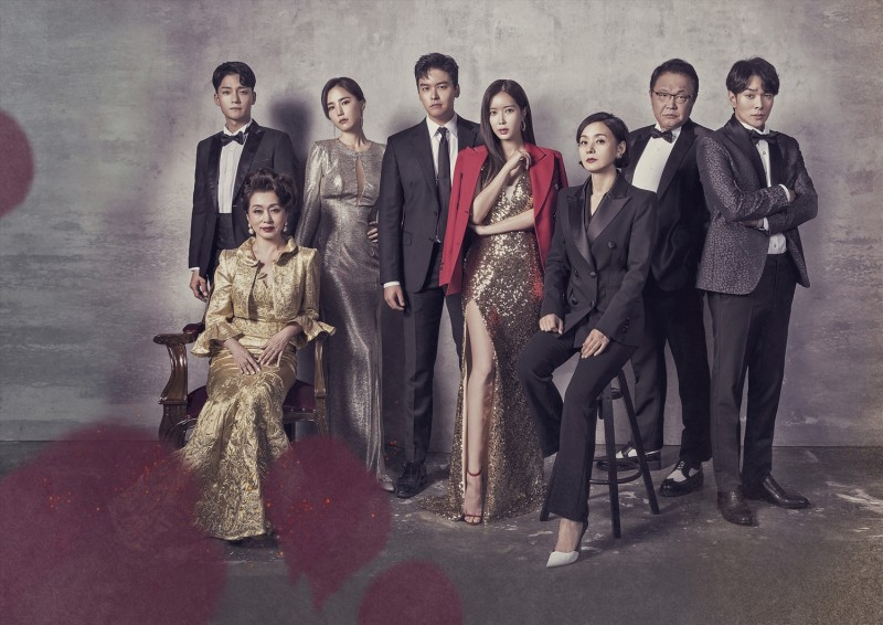韓国ドラマ「優雅な一族」のキャストは?プロフやSNS、あらすじも