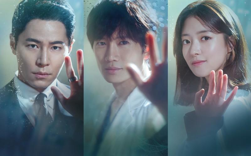 韓国ドラマ「医師ヨハン」のキャストは?プロフやSNS、あらすじも